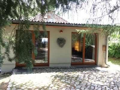 Photo for 2BR House Vacation Rental in Schwielowsee, BB