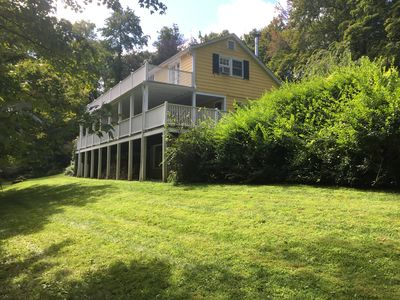Photo for 3BR House Vacation Rental in Philipstown, New York