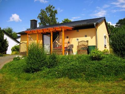 Photo for Holiday house Daun for 2 - 4 persons with 2 bedrooms - Holiday house