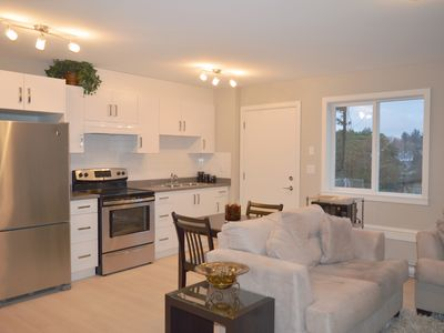 Photo for 7 minutes to Downtown Victoria-May rate $120 per night