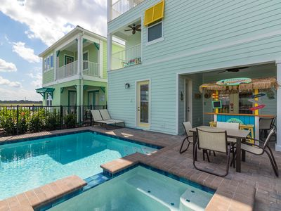Photo for 3016 Parrot Head Place: 5 BR / 5 BA home in Kissimmee, Sleeps 12