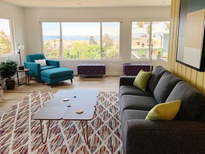 Photo for Bright Bay Views in Mission Hills