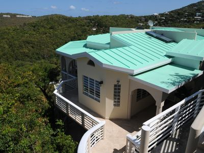 Photo for 3BR Villa Vacation Rental in St. Thomas