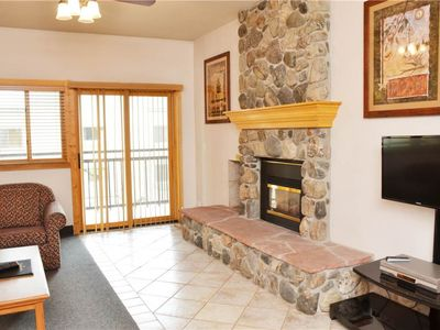 Photo for Reasonably Priced  1 Bedroom  - Village at Breck 3402