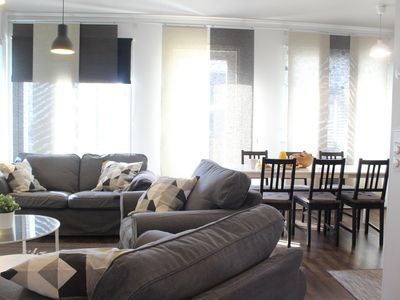 Photo for 4BR Apartment Vacation Rental in Kerava