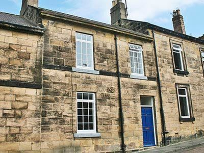 Photo for 3 bedroom property in Alnwick. Pet friendly.