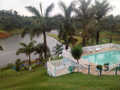 Photo for Comfortable Finca for Leisure and Rest in Santa Isabel at 50 min. from SP