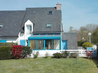 Photo for Holiday rental in a residence in Moëlan sur mer Finistère