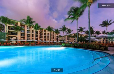 Photo for Ritz Carlton Club - St Thomas