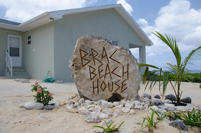 Brac Beach House on Frigate Drive off Frigate Reef Cayman Brac, Cayman Islands!