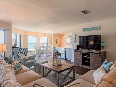 Photo for Stunning Beachfront Condo in Perdido Key ~ Perfect for a Relaxing Vacation