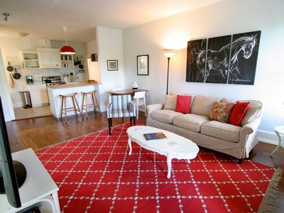 Photo for The Nest - 2br/1ba Guest Cottage near South Congress