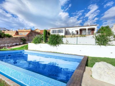 Photo for 4BR Villa Vacation Rental in Calonge, Costa Brava