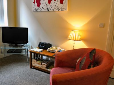Photo for Luxury holiday apartment in Shrewsbury town centre