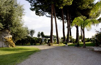 Photo for 2BR Chateau / Country House Vacation Rental in Marina di Ginosa, Puglia