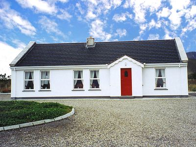 Photo for Vacation home Glenvale Cottage in Achill Island - 6 persons, 3 bedrooms