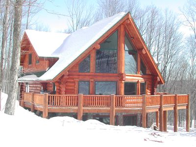 Photo for Ski in / Ski Out Home - NICEST in Schuss Mountain / Shanty Creek: 4+ Bedroom
