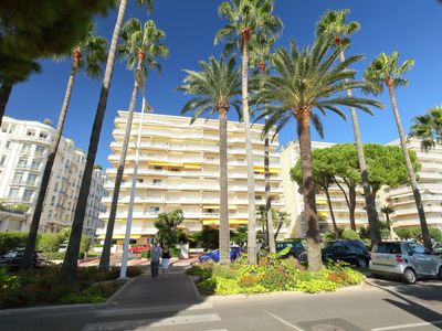 Photo for Apartment Henri IV  in Cannes, Cote d'Azur - 4 persons, 1 bedroom