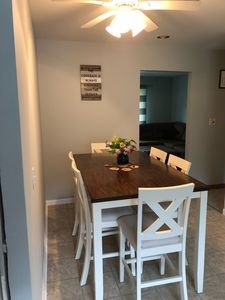 Photo for 2BR Apartment Vacation Rental in Newfield, New York
