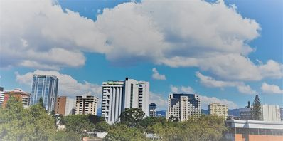 Photo for Apartment located at Hotels Area in Guatemala City