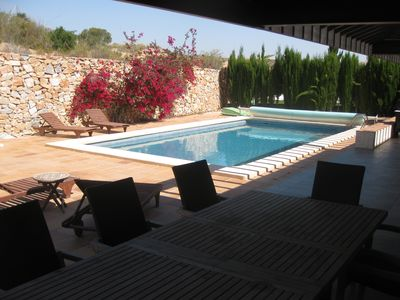 Photo for Villa With 10m X 5m  Private Pool