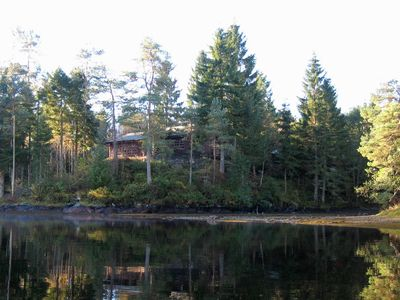 Photo for 2BR House Vacation Rental in Milde/Bergen, Hordaland