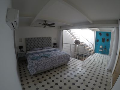 Photo for APARTAMENTO GETSEMANI CON MIRADOR