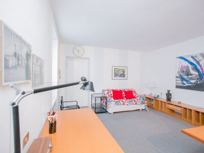 Photo for Lovely and quiet one bedroom flat