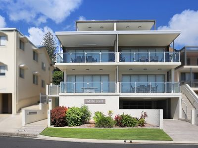 Photo for 3BR Apartment Vacation Rental in Yamba, NSW