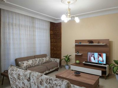 Photo for Oasis villa located in Yalova Termal, Turkey, mountain view freely