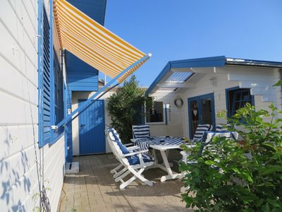Photo for Renovated, comfortable house at Bodden Saaler 2014