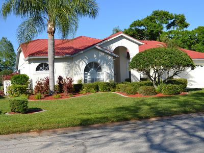 Photo for Luxury House On Tara Golf and Country Club with Free Golf