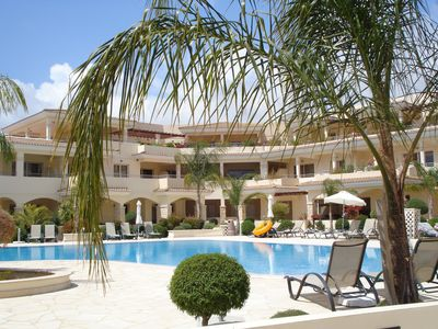 Photo for Aphrodite Sands Resort One Bedroom Apartment