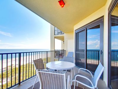 Photo for Spectacular Beachfront Views of Ocean | Recently Upgraded | My Beach Getaways