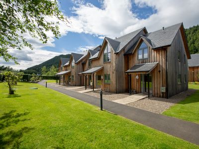 Photo for Mains of Taymouth 10 Maxwells