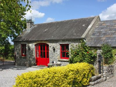 Photo for Semi-detached house, Terryglass  in Tipperary - 2 persons, 1 bedroom