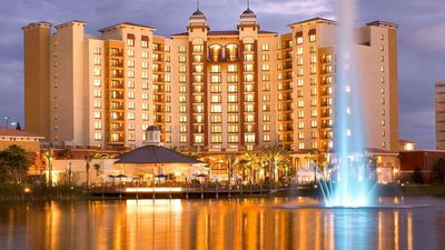 Photo for Enjoy a spacious &  luxurious stay at Bonnet Creek