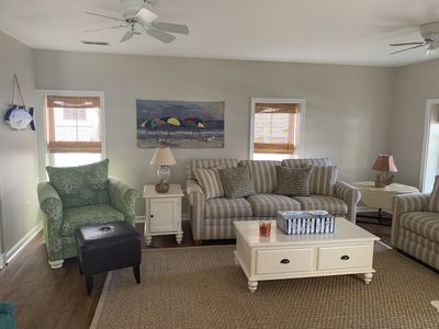 Photo for Beautiful First Floor Condo in the Heart of Ocean City, New Jersey