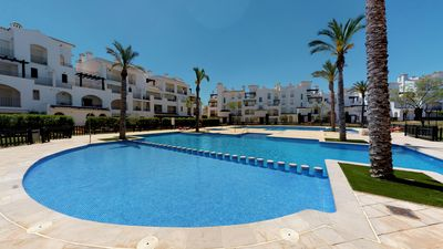 Photo for Marrajo 287334-A Murcia Holiday Rentals Property