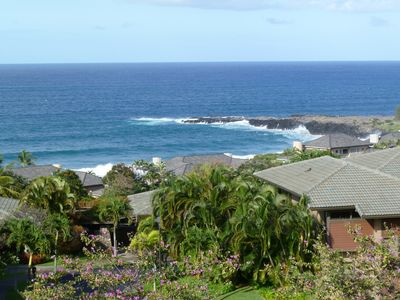 Photo for Ocean View - Ridge at Kapalua Condo