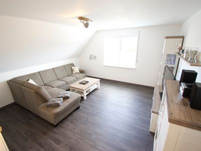 Photo for Apartment / app. for 4 guests with 67m² in Norden - Norddeich (124054)