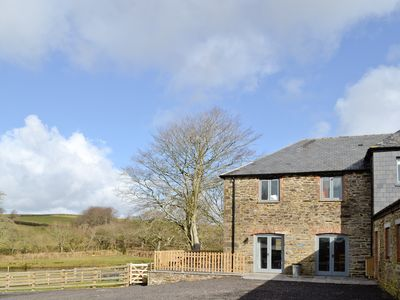 Photo for 3 bedroom accommodation in St Giles-on-the-Heath, near Launceston