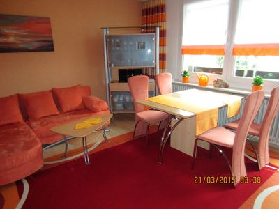 Photo for Apartment / app. for 4 guests with 55m² in Todtmoos (26419)