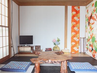 Photo for Tokyo, live in tea room, Experience local life, good for family, Ikebukuro area,