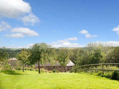 Photo for 1 bedroom Barn in Chulmleigh - SBSTA