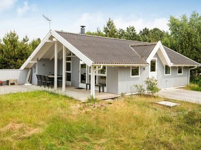 Photo for Quaint holiday home in Ebeltoft with Sea nearby
