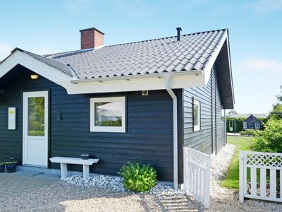 Photo for Vacation home Skaven Strand in Tarm - 6 persons, 3 bedrooms