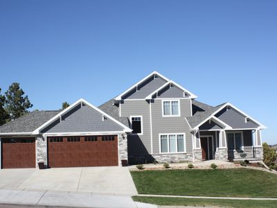 Photo for 6BR House Vacation Rental in Rapid City, South Dakota