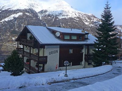Photo for Apartment Orion  in Grächen, Valais - 2 persons, 1 bedroom