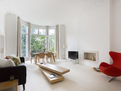 Photo for Belsize Park IV - luxury 1 bedrooms serviced apartment - Travel Keys